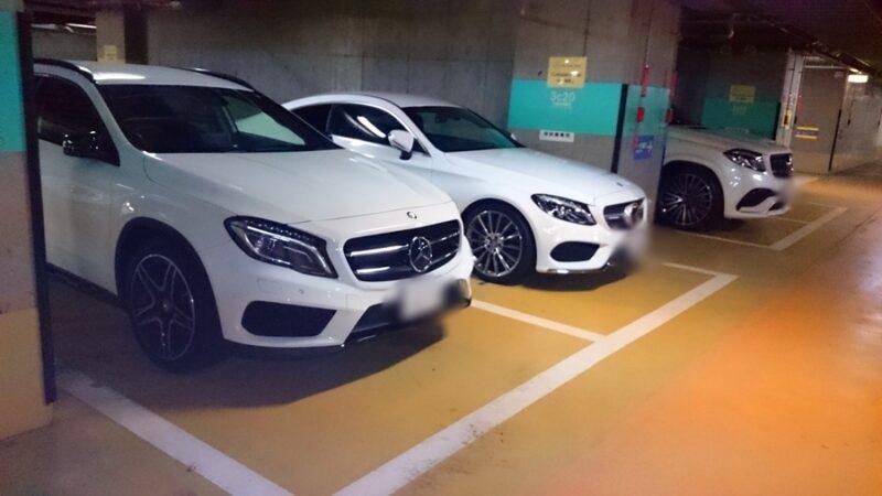 メルセデス・ベンツ日本,金持ち,Mercedes-Benz